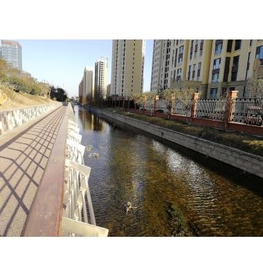2016年度临沂市经济技术开发区小埠东灌区续建配套与节水改造项目