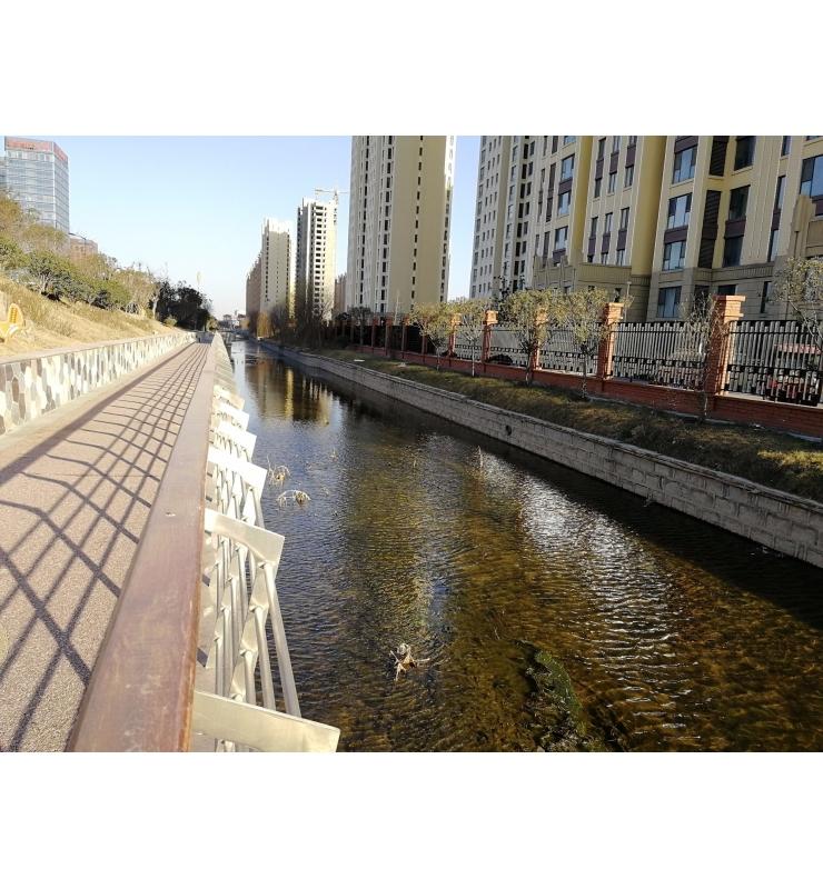 2016年度小埠东灌区一期项目