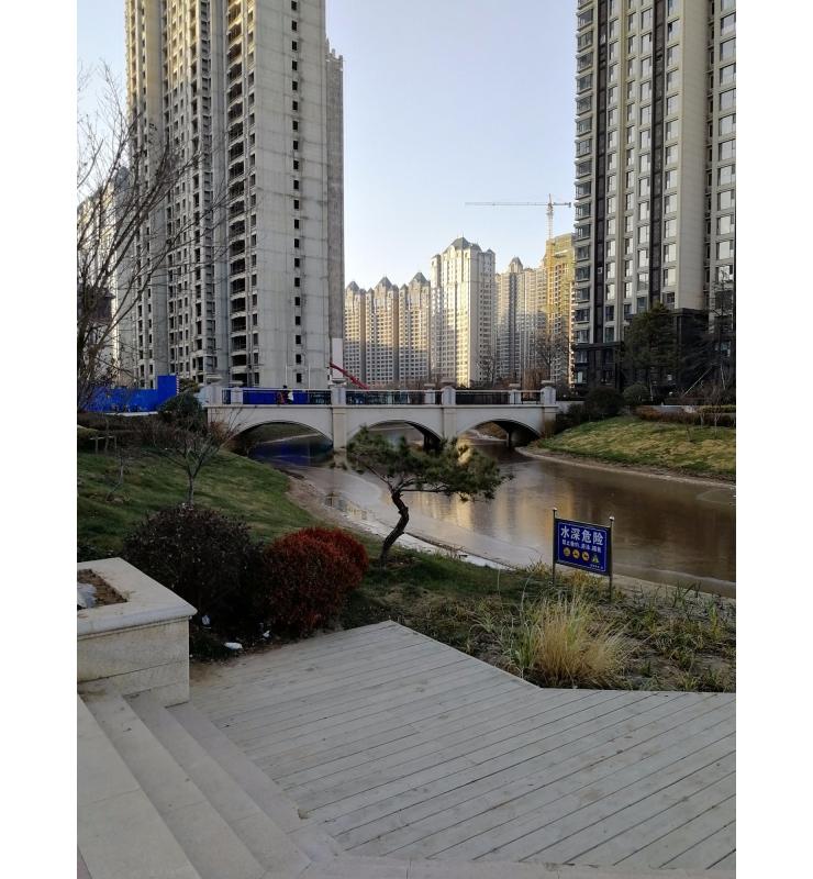 凤凰水城车行桥项目